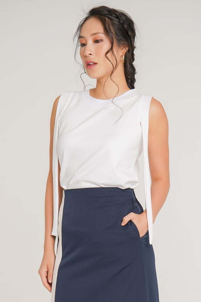 Cheryl Sleeveless Top