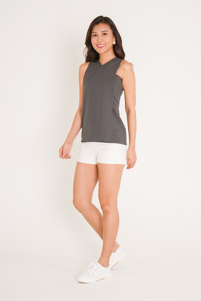 Blair Crossover Top