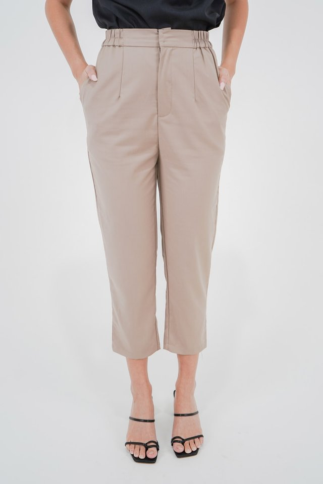 Irene Tailored Pants